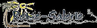 Reise-Galerie - Inh. Martin Tascioglu - Logo